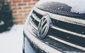 mentinere masina iarna