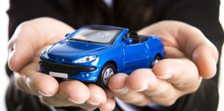 contract inchirieri auto